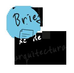 Imagen de Brief de arquitectura